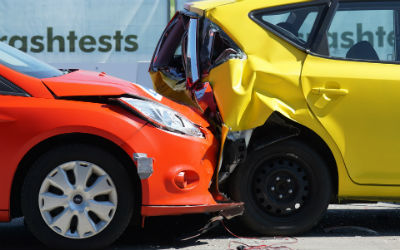 10 Steps To Take If You're In a Car Accident